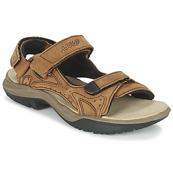 Chaussures Homme Sandales sport Asolo METROPOLIS Marron