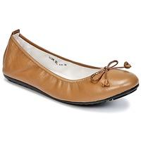 Chaussures Femme Ballerines / babies Mac Douglas ELIANE Marron