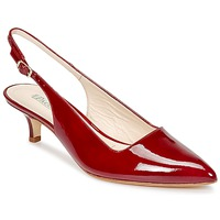Chaussures Femme Sandales et Nu-pieds Paco Gil AMELE Rouge