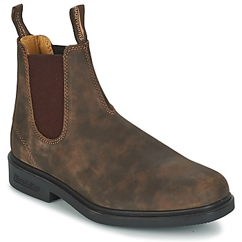 Chaussures Boots Blundstone COMFORT DRESS BOOT Marron