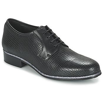 Chaussures Femme Derbies Myma CUILIR Noir