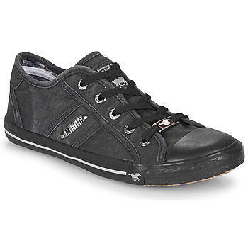 Chaussures Femme Baskets basses Mustang RUGARL Graphite
