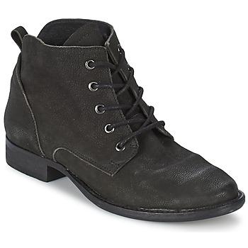 Chaussures Femme Bottines Sam Edelman MARE BLACK