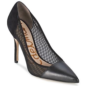 Chaussures Femme Escarpins Sam Edelman DESIREE BLACK