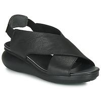 Chaussures Femme Sandales et Nu-pieds Camper BALLOON Noir