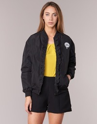 Vêtements Femme Blousons Molly Bracken RESTIFO Noir