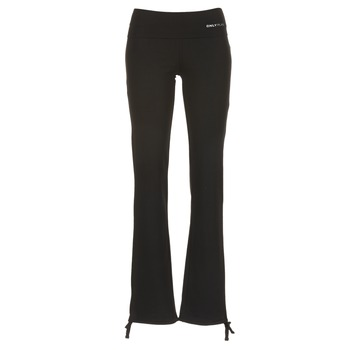 Vêtements Femme Pantalons de survêtement Only Play PLAY Noir