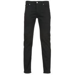 Vêtements Homme Jeans droit Levi's 502™ REGULAR TAPERED Noir
