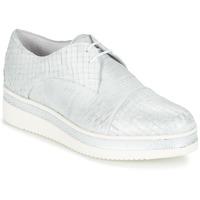 Chaussures Femme Derbies Sweet Lemon SABA Ecru