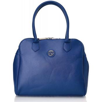 Sacs Femme Sacs Christian Lacroix Sac  Eternity 5 Bleu Bleu
