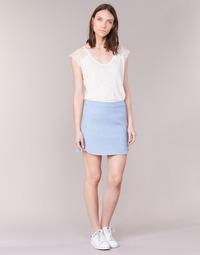 Vêtements Femme Jupes Betty London IGUANIARY Bleu