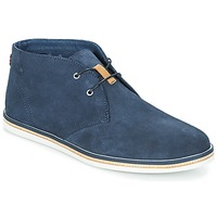 Chaussures Homme Boots Casual Attitude GADINE Marine