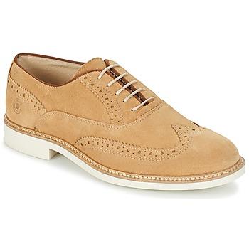Chaussures Homme Derbies Casual Attitude GIPIJE Beige / Jaune