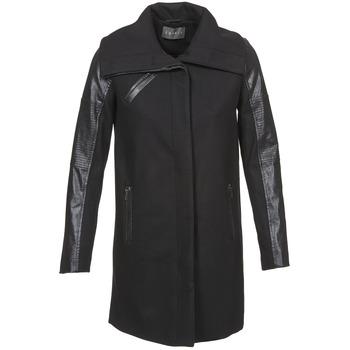 Vêtements Femme Manteaux Esprit BATES Noir