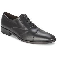 Chaussures Homme Richelieu So Size INDIANA Noir