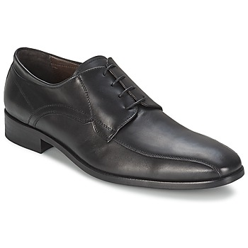 Chaussures Homme Derbies So Size CURRO Noir