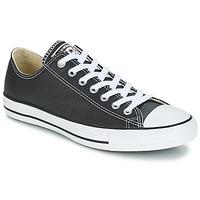 Chaussures Baskets basses Converse CT CORE LEA OX Noir