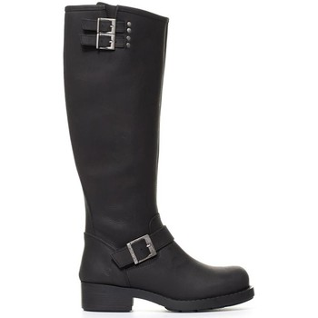 Chaussures Femme Bottes Sixty Seven 76222 gris
