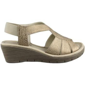 Chaussures Femme Sandales et Nu-pieds Flexx AMMAPETE BROWN