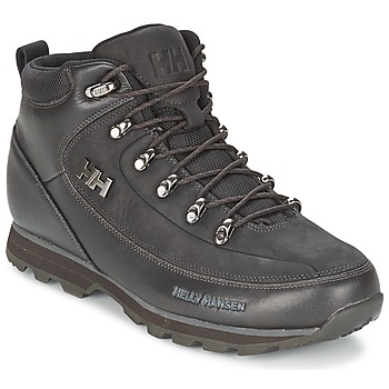 Chaussures Homme Boots Helly Hansen THE FORESTER Noir