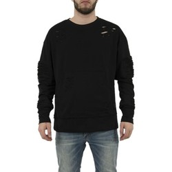 Vêtements Homme Sweats Sixth June sweat  m2415vsw noir noir