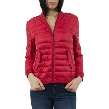 Vêtements Femme Doudounes Jott Just Over The Top doudounes  jenna rouge rouge