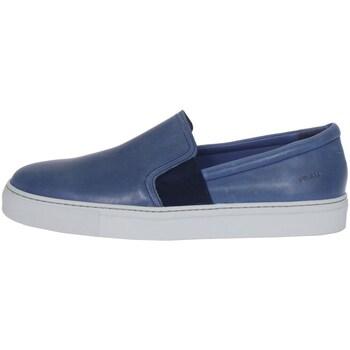 Chaussures Homme Slip ons Frau 29n6 Slip-on Homme jeans jeans