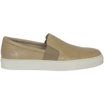 Chaussures Homme Slip ons Frau 29n6 Slip-on Homme taupe taupe