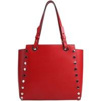 Sacs Femme Cabas / Sacs shopping Kesslord TICTACTOE ELITE_MV_R Rouge