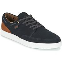 Chaussures Homme Baskets basses Etnies DORY SC Marine / Marron / Blanc
