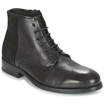 Chaussures Homme Boots Kost MODER Noir