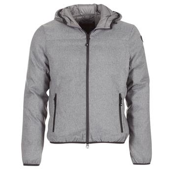 Vêtements Homme Blousons U.S Polo Assn. BENDIK JKT Gris