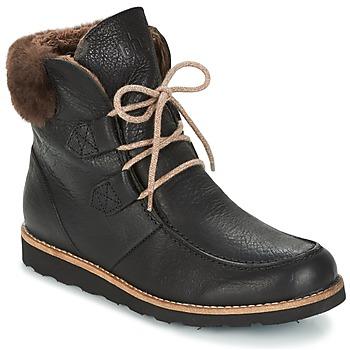 Chaussures Femme Boots TBS ARIANA Noir