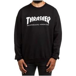 Vêtements Homme Sweats Thrasher SUDADERA  SKATE MAG NEGRO HOMBRE Noir