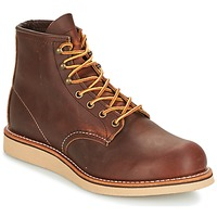Chaussures Homme Boots Red Wing ROVER Marron