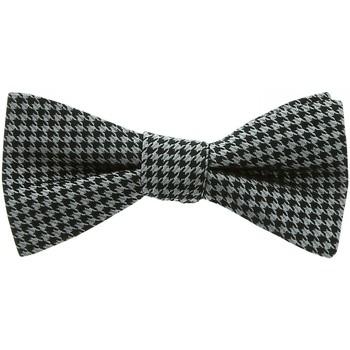 Vêtements Homme Cravates et accessoires Andrew Mac Allister noeud papillon dandy gris Gris