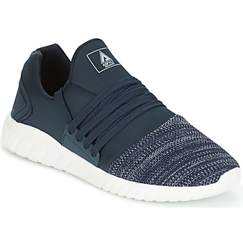 Chaussures Homme Baskets basses Asfvlt AREA LOW Marine
