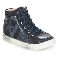 Chaussures Fille Baskets basses GBB MARTA VTC MARINE DPF/DOLBY