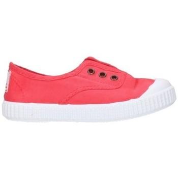 Chaussures Garçon Baskets mode Potomac LONAS NIÑA - rose