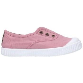 Chaussures Garçon Baskets mode Potomac 292      (rosa) rose