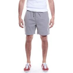 Vêtements Homme Shorts / Bermudas Ritchie SHORT CASSIS Gris clair