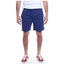 Vêtements Homme Shorts / Bermudas Ritchie SHORT CASSIS Royal