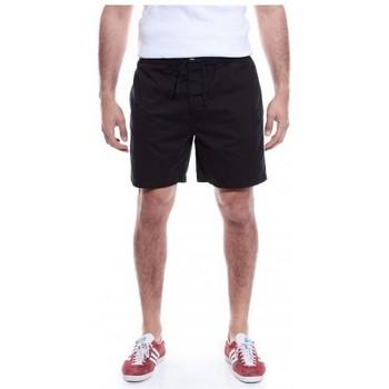 Vêtements Homme Shorts / Bermudas Ritchie SHORT CASSIS Noir