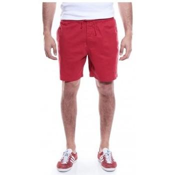 Vêtements Homme Shorts / Bermudas Ritchie SHORT CASSIS Rouge foncé