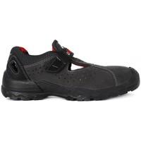Chaussures Homme Baskets basses U Power LIGHT ONE S1P SRC Grigio