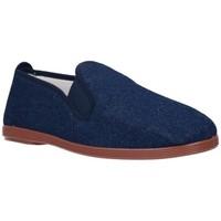 Chaussures Homme Espadrilles Potomac 295   (C) bleu