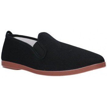 Chaussures Homme Espadrilles Potomac lonas hombre - noir