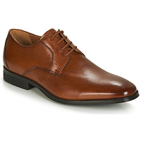Chaussures Homme Derbies Clarks GILMAN LACE Marron