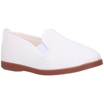 Chaussures Garçon Baskets mode Potomac 295 (N) - Blanco blanc