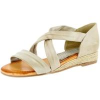 Chaussures Femme Sandales et Nu-pieds Marila 167 beige